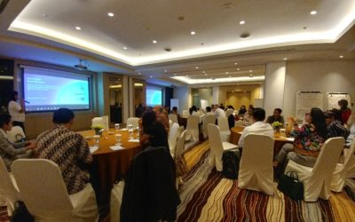 First Sustainable Retailer Platform Workshop