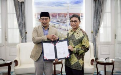 West Java Province wants to be SCP champion