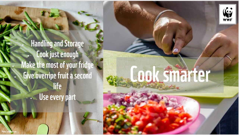 cook smarter